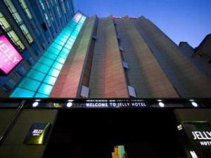 Jelly Hotel