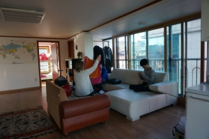 Communal Room No.2