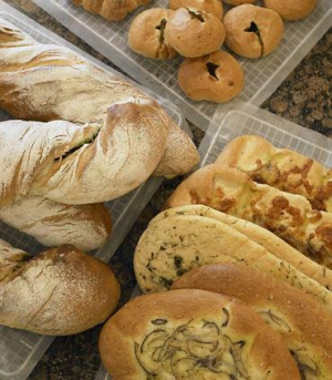 Deli Shop & Bakery