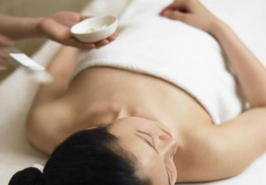 Therapeutic massages & revitalizing facials