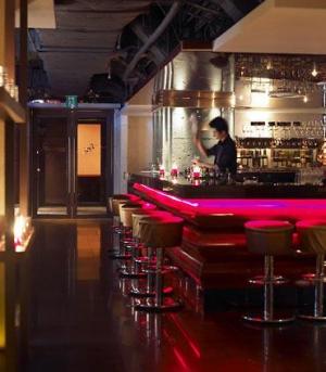 Bar Rouge - Extraordinary evening specials