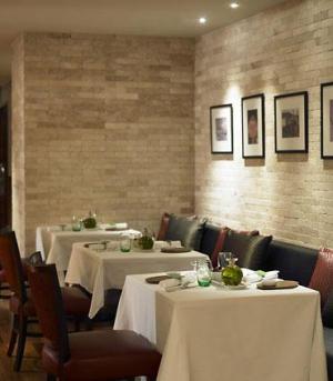 Classic trattoria style Italian cuisine
