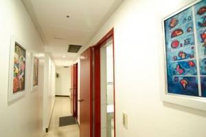 Hallway, Sinchon