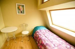 Single Room, Sinchon