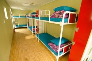 6 Beds, Sinchon