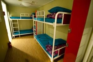 4 Beds, Sinchon