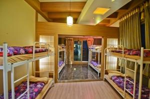Dormitory Room, Gangnam