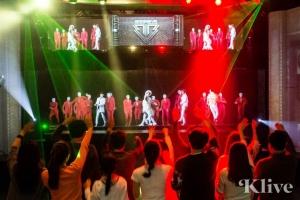 Klive K-POP Experience