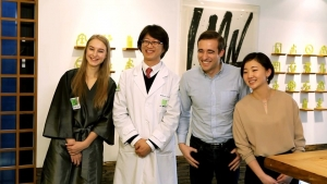 Lee Moon Won Korean Medicine Clinic