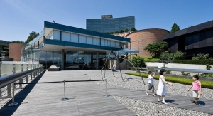 Leeum Museum and Grand Hyatt