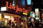 Live Jazz Club