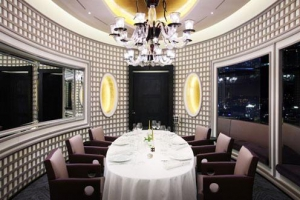 PIERRE GAGNAIRE ? Séoul - French Fine-Dining