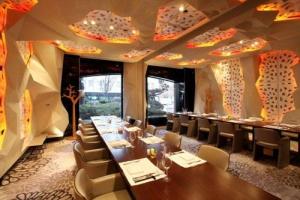La Seine - Stylish Upscale Buffet