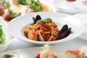 Peninsula - Italian Restaurant