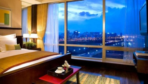 Marriott Executive Apartments Yeouido Park Centre