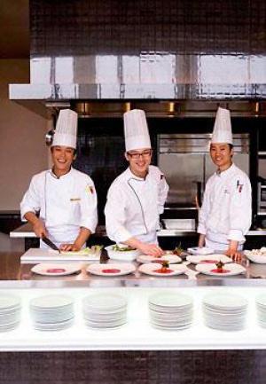 Park Café Chefs