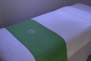 Temperature controlled aqua bed!