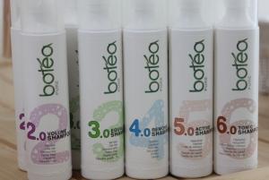 Botea special shampoo