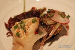 Min's Kitchen Sinchon