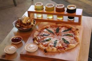 Neighborhood Galmegi Brewery Taphouse