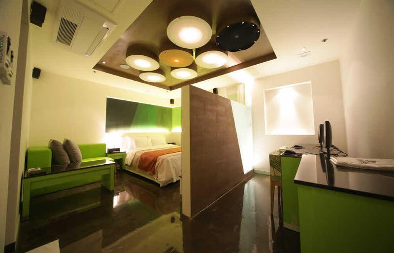 Nox boutique hotel in seoul my guide seoul for Boutique hotel companies