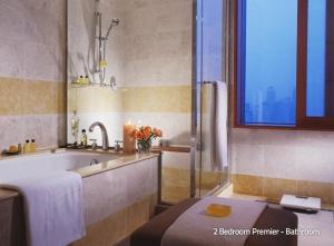 2 Bedroom Premier Bathroom