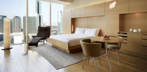Park Deluxe Bedroom