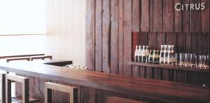 Main Bar at Citrus