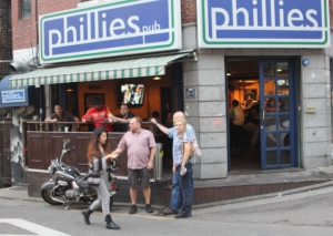 Phillies Pub