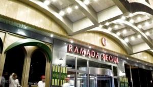 Ramada Hotel Seoul