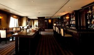 'Le Bar'