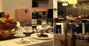 Restaurant La Bellezza