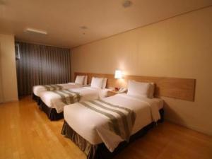 Rooms @Ramada Seoul Dongdaemun