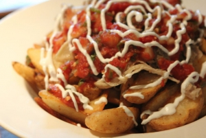 Mexican fries