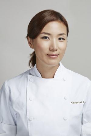 Chef Christine