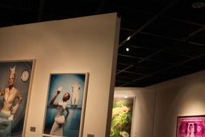 Exhibition Hall Hangaram