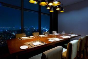 Feast - Private Dining Room