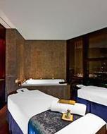 Spa Double Suite