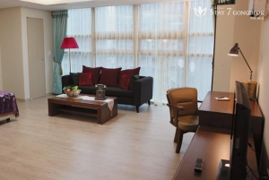 Business Double Living Room