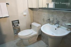 Business Double Bathroom