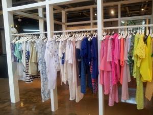 Ground floor fashion