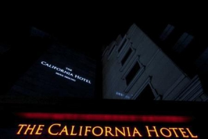 The California Hotel Seocho Seoul