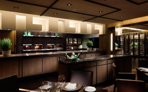 The Ninth Gate Grille @The Westin Chosun