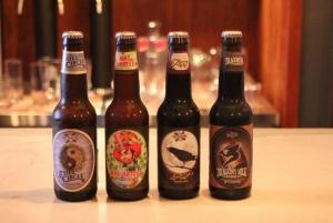 Rare beers available at Oak & Barley