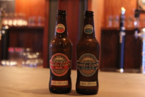 Innis & Gunn Beers