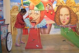 Children activities as well!