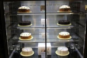 Cakes from Noah Bakery