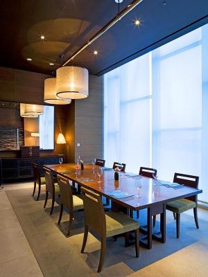 Namu Private Dining Room