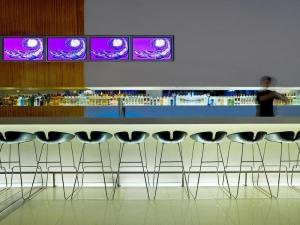 Woo Bar @W Hotel Seoul