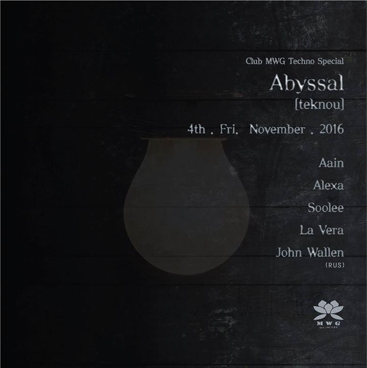 Abyssal [teknou]